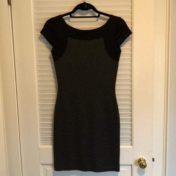 Amanda Uprichard Dresses & Skirts - Black work dress
